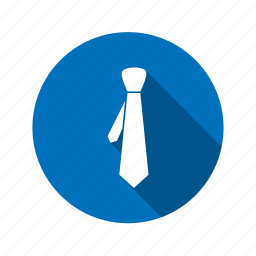 business, businessman, buy, choker, clothes, tie icon