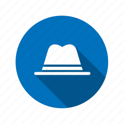 hat, headdress, headgear, headwear icon
