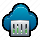 cloud, elasticity, options, preferences, resource, settings