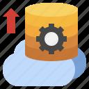 database, data, server, cloud, computing, hosting