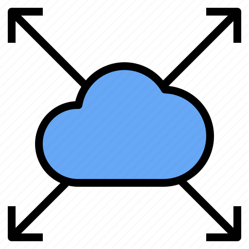 Cloud, data, mark, rain, sunny, time, windy icon - Download on Iconfinder