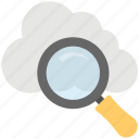 android app, cloud computing, cloud search application, cloud search portal, cloudsearch icon
