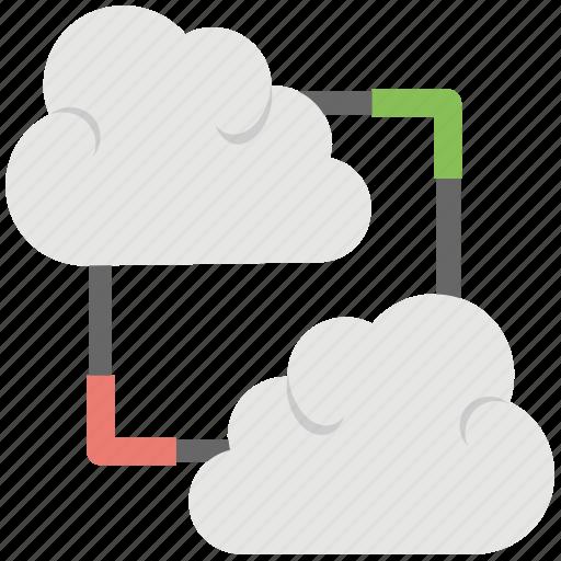 cloud integration consultancy service, cloud sharing services, integrate cloud, integrate cloud app icon