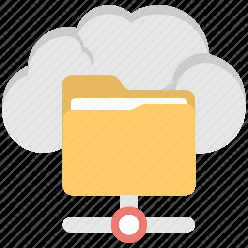 big data, cloud data center, cloud data storage, cloud database, cloud network server icon