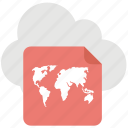 cloud cartography, cloud gps, destination cloud, gps tracking software, satellite gps icon