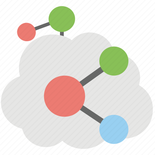 cloud base technology, cloud based computing, cloud hosting, cloud service, cloudshare network icon