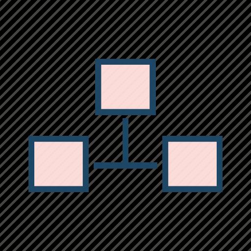 communication, data transfer, internet, network icon