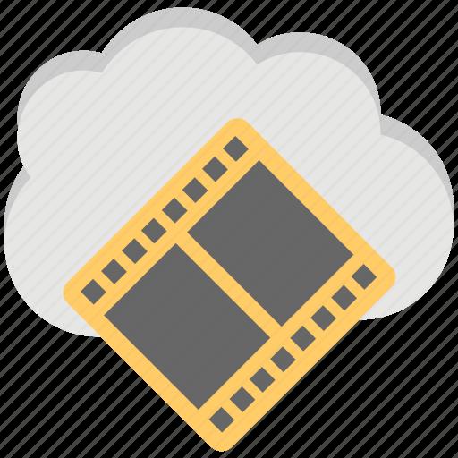 cinema cloud, cinema cloud app, movie app store, online movies, online videos icon