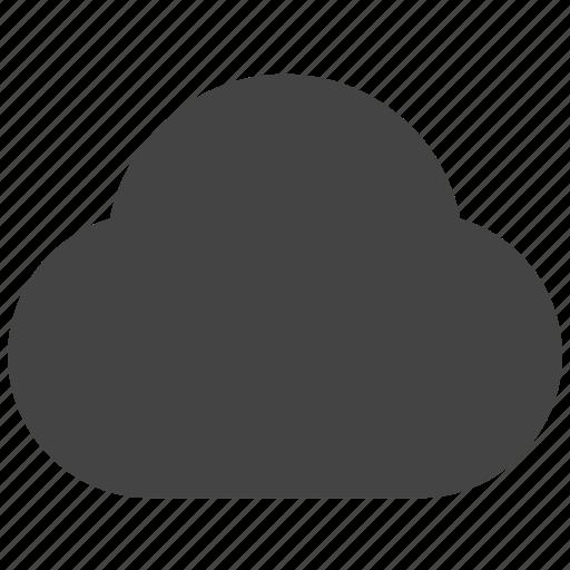 cloud, connect, remote icon