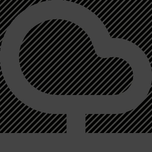 cdn, cloud, connect, network, remote icon
