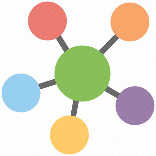 network share, network sharing, networking, share connection, social network icon