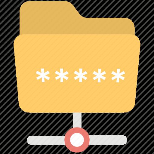 data center, data network, data sharing system, information sharing network, shared folder icon