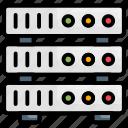 cloud, cloud server, files, server