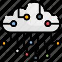 circuit, cloud, cloud circuit, cloud computing