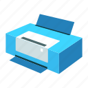 cloud, computing, data centre, printer, printing