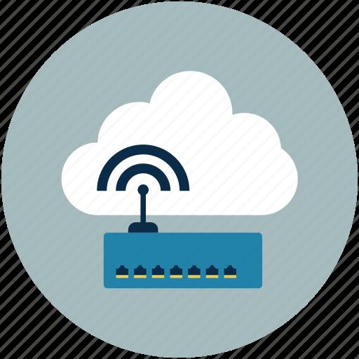 internet, online, online antenna, online network, online radio, online satellite, online signals, signal icon