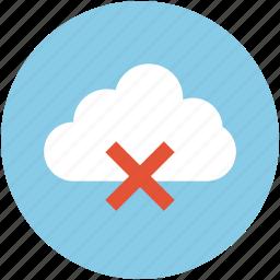 online, online cancel, online close, online cross, online delete, online remove, trash icon