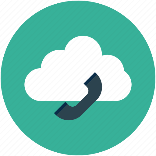 communication, online, online call, phone, talk, telephone icon