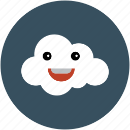 laptop, network, network sharing, online computing, storage icon