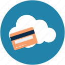 online computing, online credit card, online mastercard, online payment icon