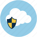 online, online computing, online computing design, online computing shield icon