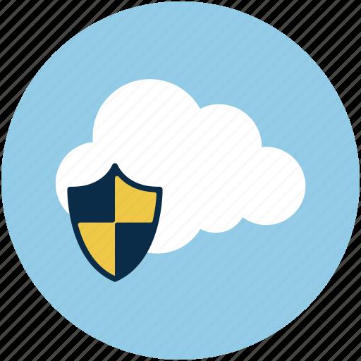 online, online computing, online computing design, online computing shield icon