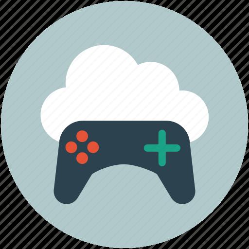 online controller, online dualshock, online game, online joypad, online play icon