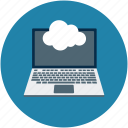 computing, online, online laptop, online online, online web icon
