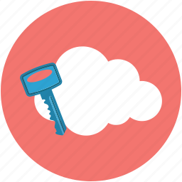 key, lock, online, private, protect, safe, security icon