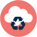process, online sync, loud, online refresh, online processing icon