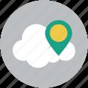 online gps, online location, online map, online marker, online navigation, online pointer, world icon