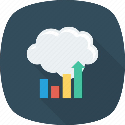 Analytics, bar, chart, computing, graph icon - Download on Iconfinder