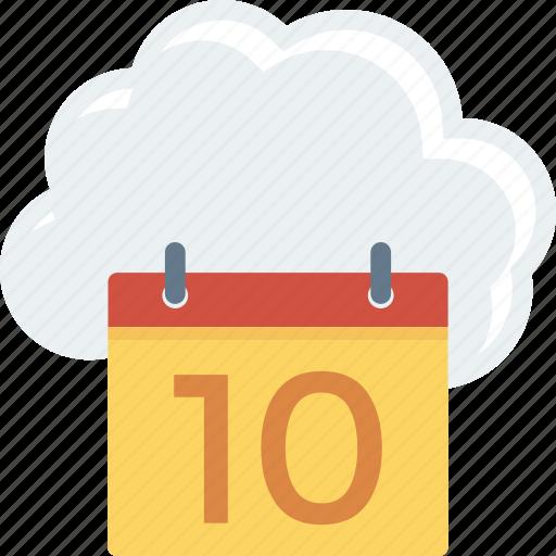 Cloud, computing, online, storage icon - Download on Iconfinder