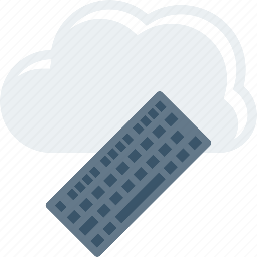 Cloud, computing, data, monitoring icon - Download on Iconfinder