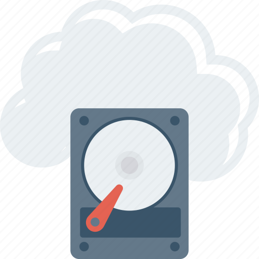 Cloud, computing, data, file icon - Download on Iconfinder