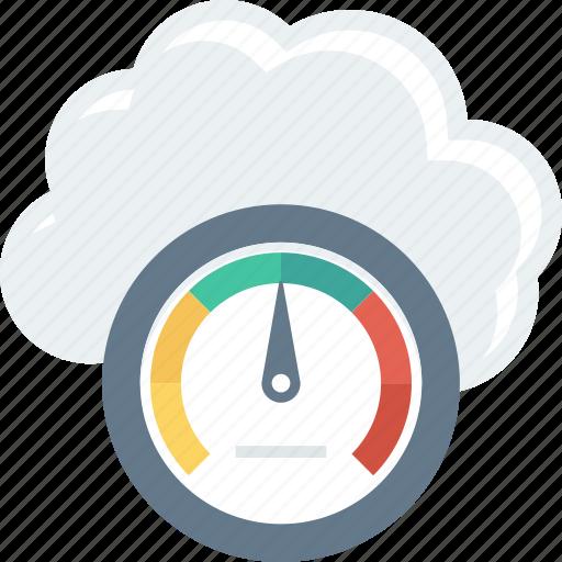 Cloud, fast, hosting, internet, network icon - Download on Iconfinder