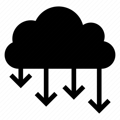 cloud, communication, computing, connection, internet, network, weather icon
