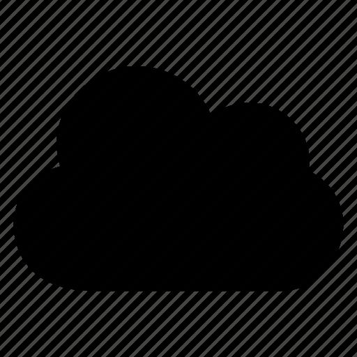 cloud, clouddata, cloudstorage, computing, network, storage, weather icon