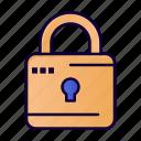 computing, louck, loucked, security