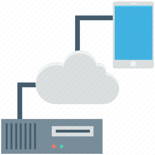 data communication, data exchanging, data sharing, data transferring, sharing info icon