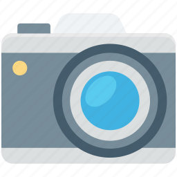 camera, image, modern computing, photo, picture icon
