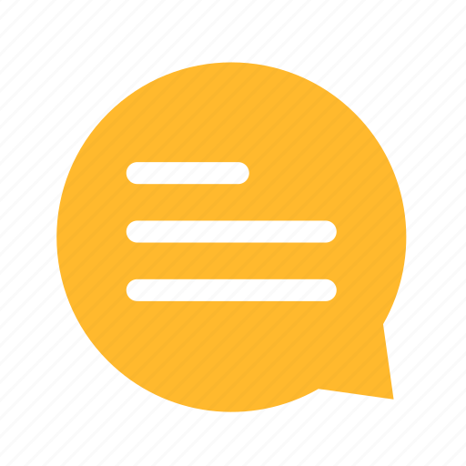 chat, cloud, cloudy, dialogue, right, talk icon