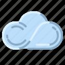 cloud, communication, connection, internet, network icon