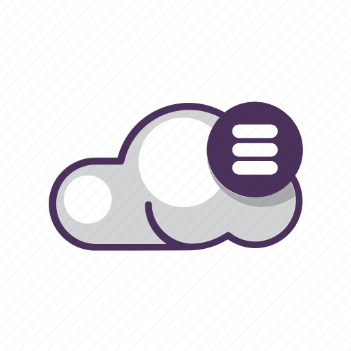 cloud, config, data, file, options, storage, upload icon