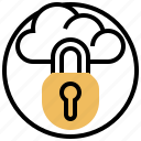 lock, password, privacy, protection, security