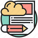 content, context, detail, information, website