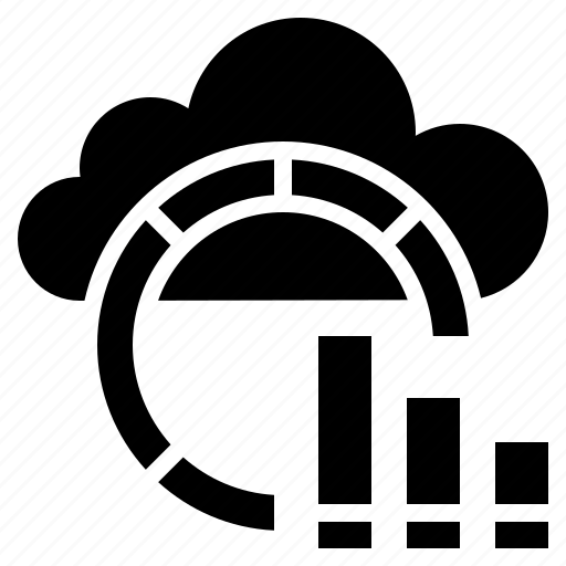 cloud, cloudy, computing, repoting, sky, weather icon