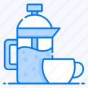 coffee bar, coffee pot, electric kettle, kitchen utensil, tea kettle, teapot