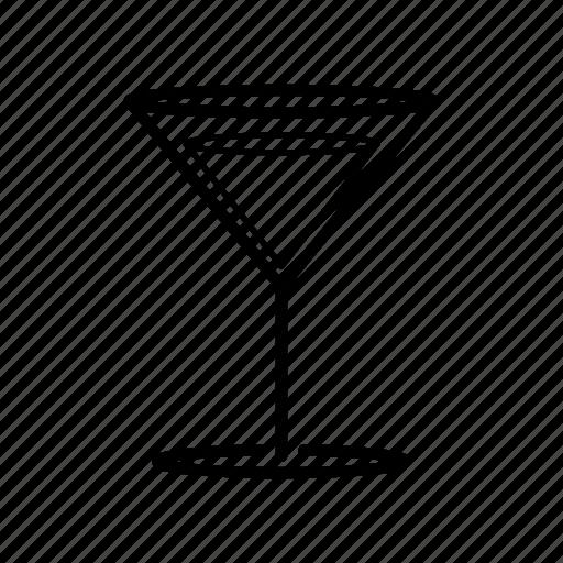 alcohol, cocktail, drink, gin, martini, vodka icon