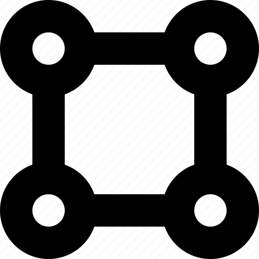bonds, graphics, polygons, resize icon